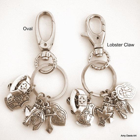 Christian Key Chains
