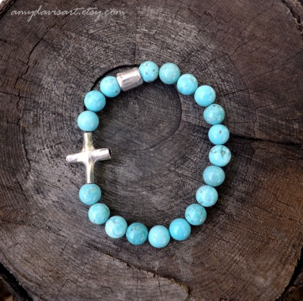 Christian Bracelet